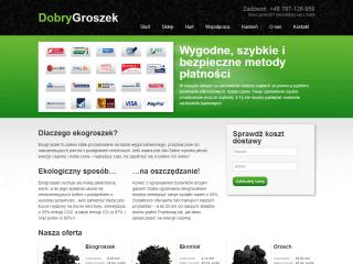 Dobry Groszek